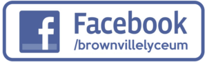Join us on Facebook - Brownville Lyceum